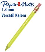 Papermate Versatil Kalem Mates 1.3mm Limon Sarı 1892804