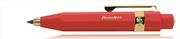 Kaweco Classic Sport Clutch Kırmızı/Altın 3.2mm Versatil Kalem