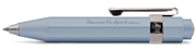 Kaweco AL Sport Light Blue Metal Tükenmez Kalem