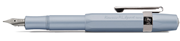 Kaweco AL Sport Light Blue Metal Dolma Kalem