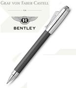 Graf Von Faber-Castell for Bentley Tungsten Stone Renk Roller Kalem