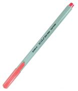 Dong-a Slimline Fosforlu Kalem Pastel Kırmızı
