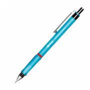 Rotring Visuclick Gizlenebilir Uçlu 0.7mm M. Kurşun Kalem - Mavi