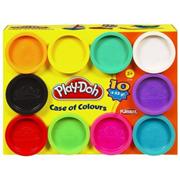 Play-doh Oyun Hamuru Gökkuşaği Seti 448gr. 23500-29413