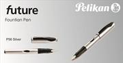 Pelikan Dolma Kalem P56 Future Gümüş