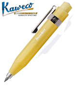 Kaweco FROSTED Sport Clutch 3.2mm Versatil Kalem - Sweet Banana