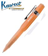 Kaweco FROSTED Sport Roller Kalem - Soft Mandarin