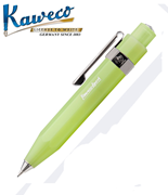Kaweco FROSTED Sport 0.7mm Versatil Kalem - Lime