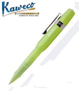 Kaweco FROSTED Sport Roller Kalem - Lime<br><img src= resim/isyaz.gif  border= 0 />