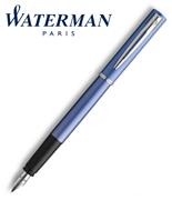 Waterman Allure Mavi/Paladyum Dolma Kalem