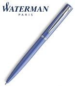 Waterman Allure Mavi/Paladyum Tükenmez Kalem