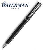 Waterman Allure Siyah/Paladyum Dolma Kalem