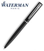 Waterman Allure Siyah/Paladyum Tükenmez Kalem