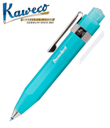 Kaweco FROSTED Sport Tükenmez Kalem - Light Blueberry
