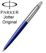 PARKER JOTTER MAVİ-ÇELİK(SS) TÜKENMEZ KALEM