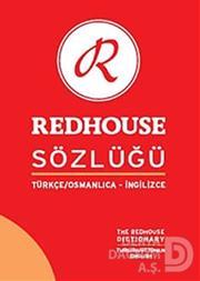 REDHOUSE / RS002-TÜRKÇE/OSMANLICA-İNG SÖZ 6118.