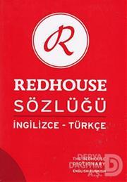 REDHOUSE / RS003-İNG-TÜRK BY SÖZ KRM 6106.