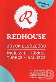 REDHOUSE / RS007-BÜYÜK EL SÖZLÜĞÜ