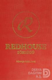 REDHOUSE / RS011-TURKCE-ING SÖZLÜK 6410.