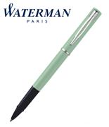 Waterman Allure Pastel Yeşil/Paladyum Roller Kalem