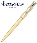 Waterman Allure Pastel Sarı/Paladyum Tükenmez Kalem