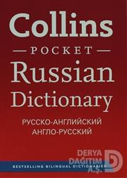COLLİNS / COLLINS POCKET RUSSIAN DICTIONARY