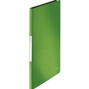 Leitz Sunum Dosyasi Solid 20 Li L-4564 Yeşil