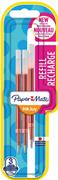 Papermate Refil Gel Inkjoy Kirmizi 3lü Bls.1957049