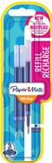 Papermate Refil Gel Inkjoy Mavi 3lü Bls.1957051