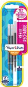 Papermate Refil Gel Inkjoy Siyah 3lü Bls.1957050