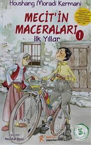KELİME / MECİT İN MACERALARI 1 -HOUSHANG MORADI