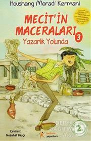 KELİME / MECİT İN MACERALARI 3 -HOUSHANG MORADI KE