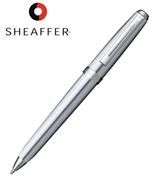 SHEAFFER Prelude Buz Krom/Nikel Tükenmez kalem
