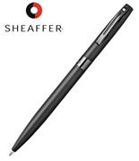 Sheaffer Reminder (Klipsten Mekanizmalı) Mat Siyah Lake Tükenmez Kalem