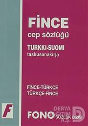FONO / FİNCE CEP SÖZLÜĞÜ
