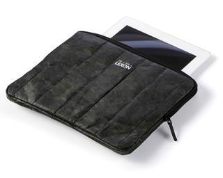 LEXON AIR Tablet Çantası Siyah