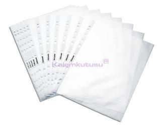 Esselte Poşet Dosya A4 100lü Slt-4799