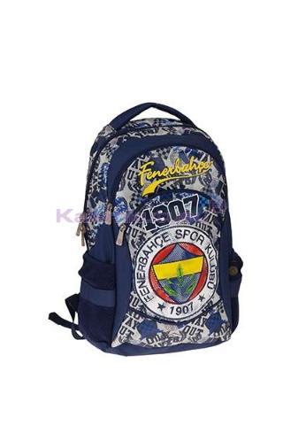 8437143e2131a Sırt Çantası Hakan Çanta Sirt Fenerbahçe 82505