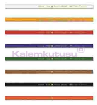 Faber Asetat Kalemi Mavi 170004