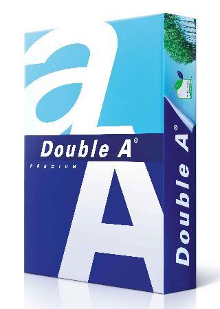 Double A Fotokopi Kağidi A4 80gr