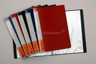 Umix Sunum Dosyasi Basic 20 Li Siyah U1142p