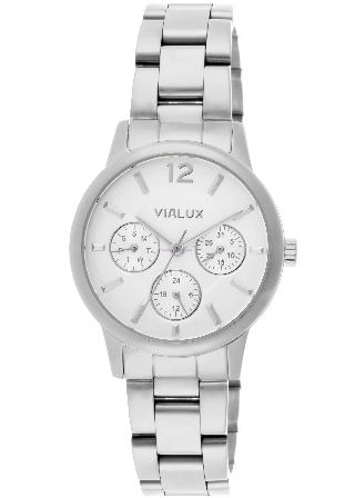 Vialux Kadın Kol Saati - Ly638s-02ss