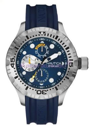 Nautica Kol Saati - A15105g