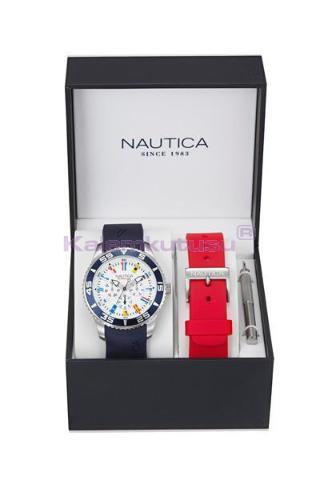 Nautica Kol Saati - Nai13502g