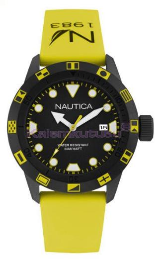 Nautica Kol Saati - Nai10078g