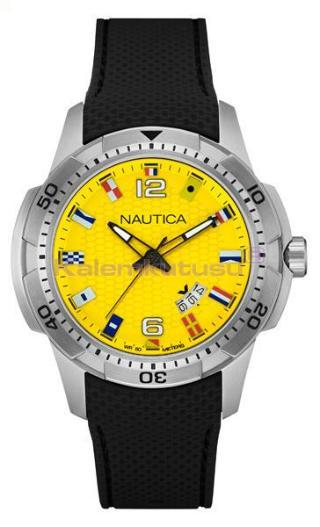 Nautica Kol Saati - Nai13516g