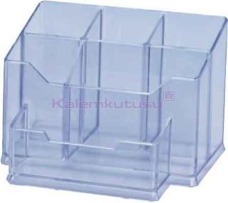 Kejea K-080 Masaüstü Kalemlik Set 15307297
