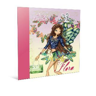 Gipta Ödev Def. A6 Winx Fairy 3238
