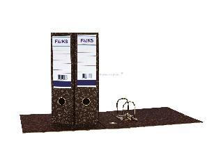 Kraf Karton Klasör Geniş 3010