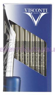 VISCONTI Dreamtouch Ink Rollerkalem Yedek 0.7mm - 3 Farklı Renk Seçeneği